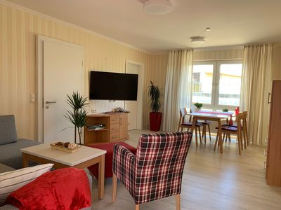 Photo for Apartment / app. for 4 guests with 52m² in Cuxhaven (119572)
