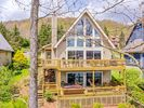5BR House Vacation Rental in Oakland, Maryland