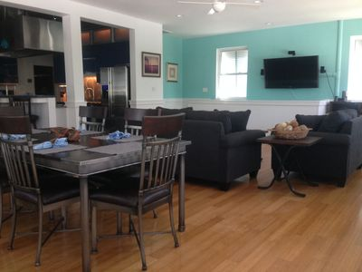 Photo for 4TH of JULY AVAIL LUXURY TOP FLOOR 2 adjoining  2 BDRM 2 Bath units, SLEEP 4-20