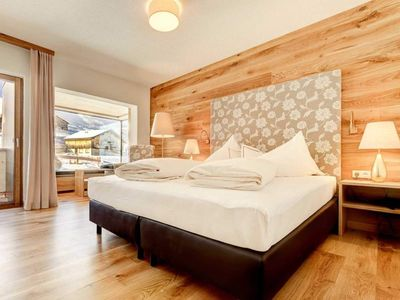 Photo for DZ Kuschel - Alpenresort Walsertal - The 4 star hotel 'At the top'