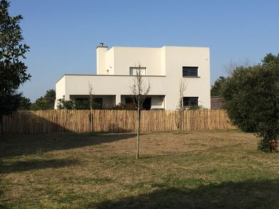 Photo for Villa 600 m from the sea