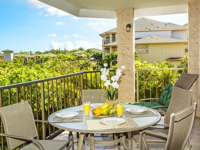 Photo for Beautiful 1 Bedroom Condo in the Ali'i Kai / South Kihei | Wifi and Parking