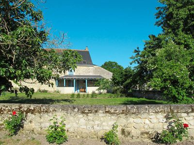 Photo for Vacation home Gite de Landhuismes  in Huismes, Valley of Loire and Indre - 4 persons, 2 bedrooms