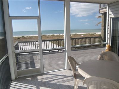 Photo for Beachfront Home – Spacious and Accessible