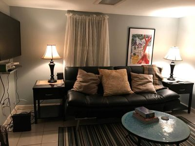 Photo for New Listing! Cozy apt in Jersey city near Public Transportation