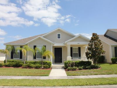 Photo for House in Kissimmee with Air conditioning (497917)