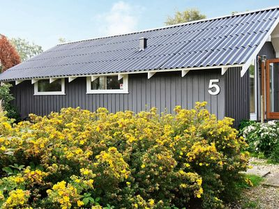 Photo for Peaceful Holiday Home in Hejls with Roofed Terrace