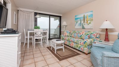 Photo for GULF FRONT…2Bedroom…2nd Floor @ Island Winds