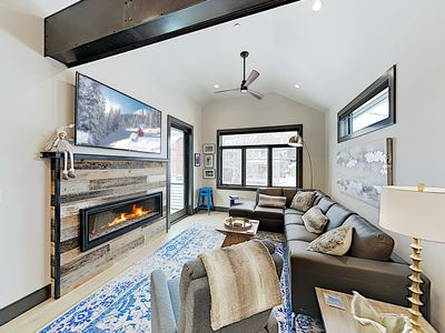Photo for 3BR House Vacation Rental in Park City, Utah