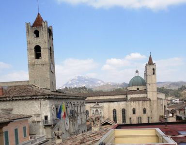 Photo for THE ATTACK WITH PANORAMIC TERRACE IN THE HEART OF THE HISTORICAL CENTER