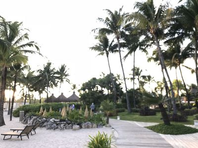 Photo for Grand Bliss Property 2 Bedroom - Luxury safe very large gated resort