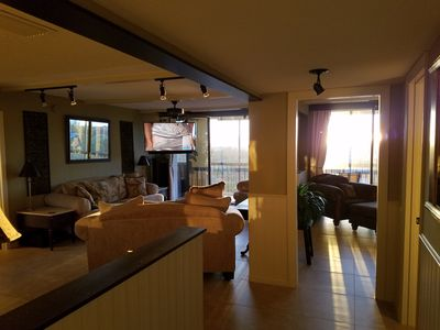 Photo for Walk to Beach From This Beautiful Condo in Jupiter Ocean and Racquet Club