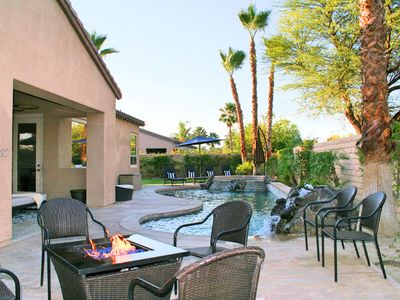 Photo for Summer Getaway In Palm Springs Area. Enjoy Summer rates!