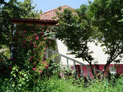 Photo for Paradisisches Rental In Warzob Zimchurud