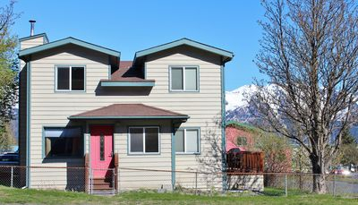 Photo for Beautiful, Spacious Home in Downtown Seward! 2 Blocks from the Ocean!