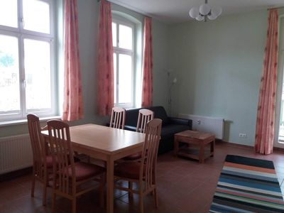 Photo for EC, 2 rooms, terrace - imperial WG4, ground floor with terrace