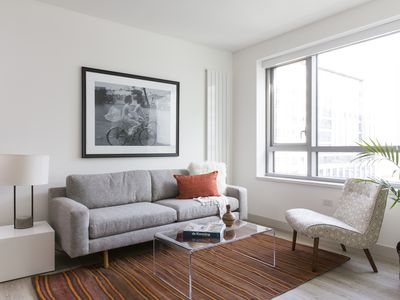 Photo for 1BR Apartment Vacation Rental in SF, California