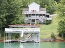 4BR House Vacation Rental in Jacksboro, Tennessee