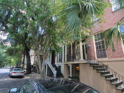 Photo for SVR-00135 Taylor 2nd Floor: 1  BR, 1  BA Apartment in Savannah, Sleeps 4
