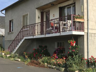 Photo for 4BR House Vacation Rental in Lastic, Auvergne-Rhône-Alpes