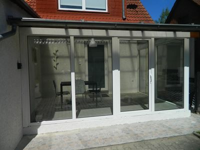 Photo for Apartment / app. for 3 guests with 50m² in Diedrichshagen (84053)