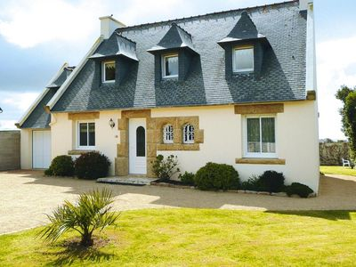 Photo for holiday home, Plouescat  in Finistère - 6 persons, 3 bedrooms