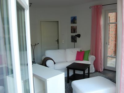 Photo for Stylish and comfortable apartments, close to Hamburg and the Lüneburg Heath