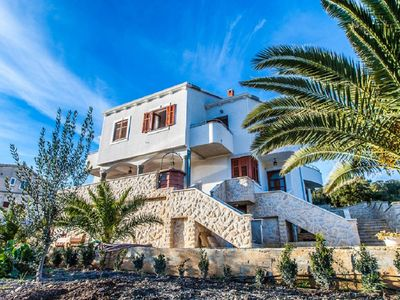 Photo for Apartments Mia - Ap5 - Molat, Island Molat