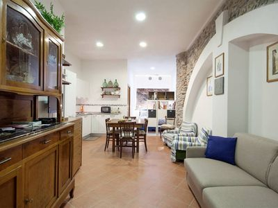 Photo for Apartment Vacation Rental in Vernazza
