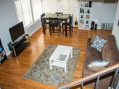 Photo for 2BR Townhome Vacation Rental in Los Angeles, California