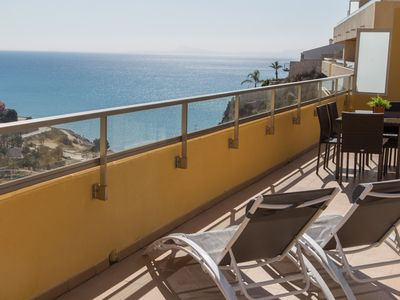Photo for Cap Blanc Penthouse Cullera