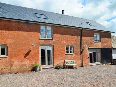 Photo for 4 bedroom Barn in Sidmouth - 45563