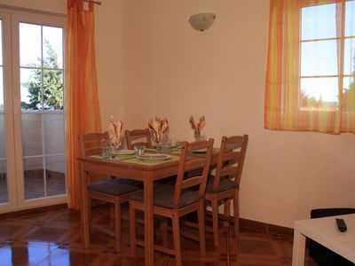 Photo for Quiet, close to the beach and family-friendly holiday home with three residential units