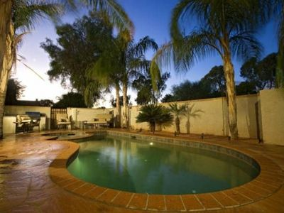 Photo for McCormick Ranch - Palm - Scottsdale Vacation