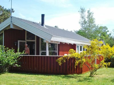 Photo for Unique Seaside Holiday Home in Hadsund