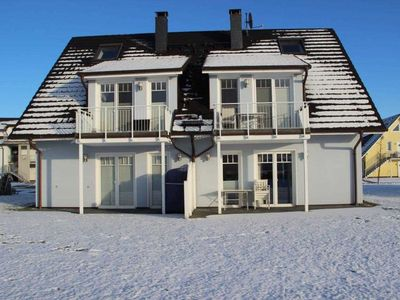 Photo for Excl. App. Small Ida, fireplace, 250 m to the beach - 3-R family apartment with fireplace for 4 pers. Small