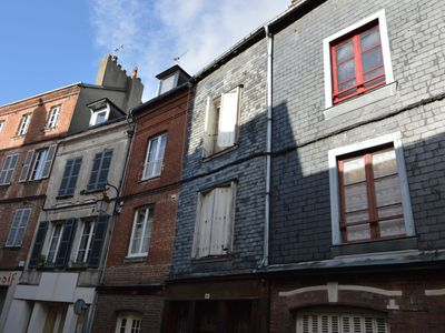 Photo for Apartment Vacation Rental in Honfleur