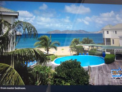 Photo for 3BR Condo Vacation Rental in Nevis