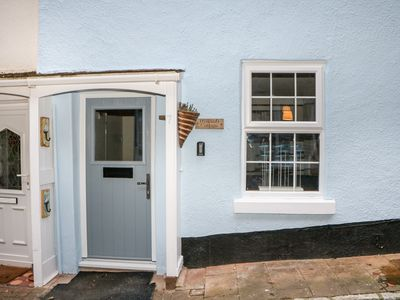 Photo for Hillcroft Cottage, TEIGNMOUTH