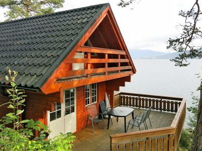 Photo for Vacation home Balestrand (FJS114) in Balestrand - 5 persons, 2 bedrooms