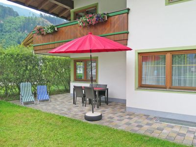 Photo for Apartment Haus Sonne (ZAZ686) in Zell am Ziller - 16 persons, 7 bedrooms