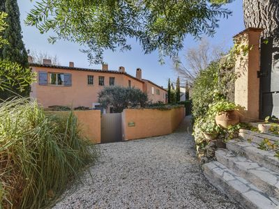 Photo for 2BR Apartment Vacation Rental in Grimaud, Provence-alpes-côte D'azur