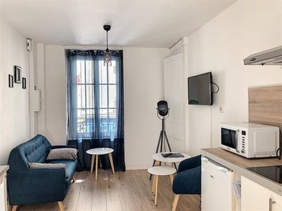 Photo for Apartment Granville, 1 bedroom, 2 persons