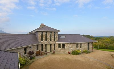 Photo for Breathtaking retreat with captivating views of Croagh Patrick Clew Bay Mountain