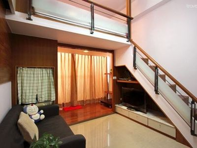 Photo for 1BR Apartment Vacation Rental in Xinxing District