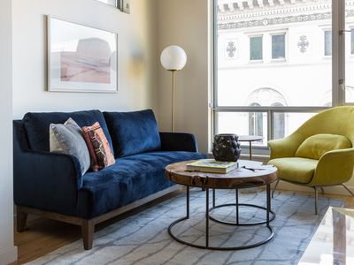 Photo for Serene 1BR in Nob Hill by Sonder