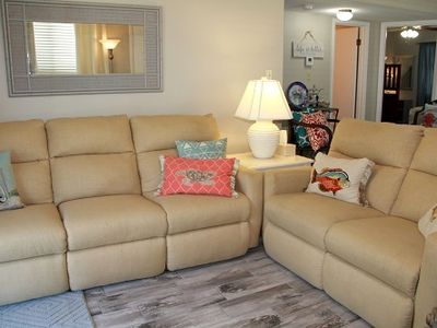 Photo for Beaches Are Back Open! Check Out Our New Rates! 2 Br / 2 Bath, Sugar Sands WBV109