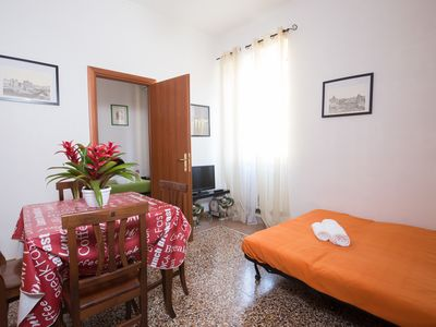 Photo for san peter calling apartment