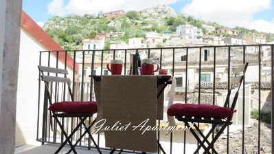 Photo for SICILY ROMANTIC CHARMING APARTMENT IN THE HEART OF MODICA'S HISTORICAL CENTER!
