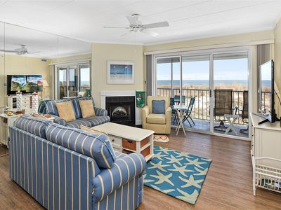 Direct Ocean Front 3 Bedroom! Stunning with Outdoor Pool!